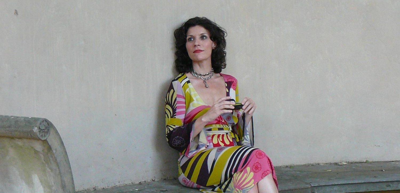 Lucia Cossu vocal technique and breath expert